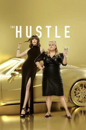 The Hustle (2019)