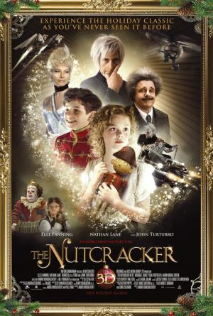 The Nutcracker in 3D