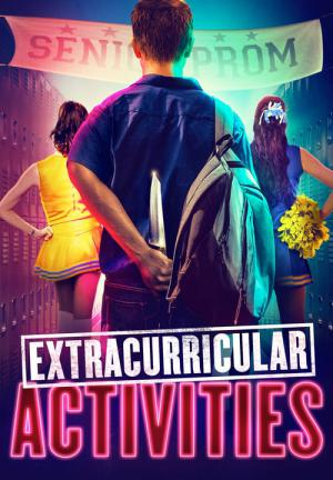 Extracurricular Activities (2019)