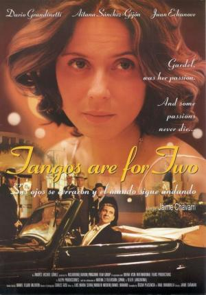 Tangos Are for Two (1997)