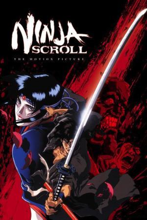 Best Movies Like Ninja Scroll Bestsimilar