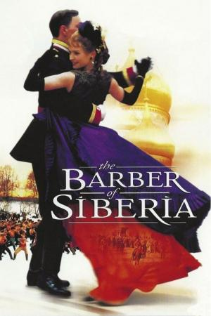 The Barber of Siberia (1998)