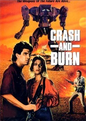 Crash and Burn (1990)