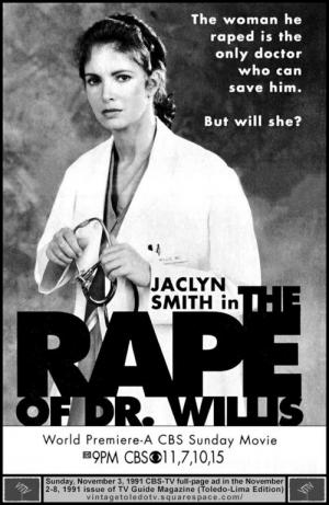 The Rape of Doctor Willis (1991)