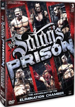 WWE: Satan's Prison - The Anthology of the Elimination Chamber (2010)
