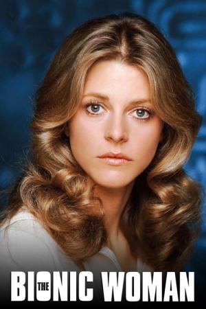 The Bionic Woman (1976)