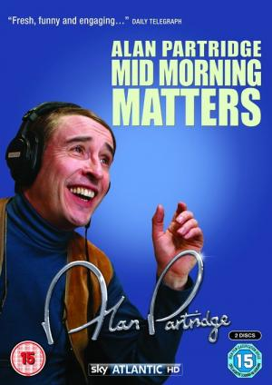 Mid Morning Matters with Alan Partridge