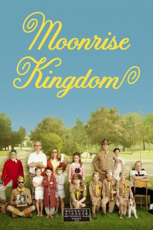 Moonrise Kingdom (2012)