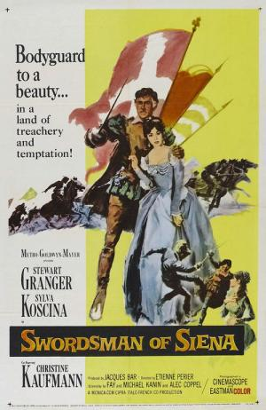 Swordsman of Siena (1962)