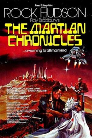 The Martian Chronicles (1980)