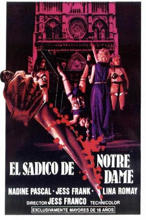 The Sadist of Notre Dame (1979)
