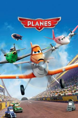 World of Cars: Planes