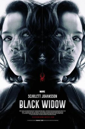 Black Widow (2021)