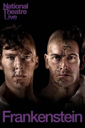 National Theatre Live: Frankenstein (2011)