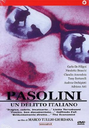 Who Killed Pasolini? (1995)