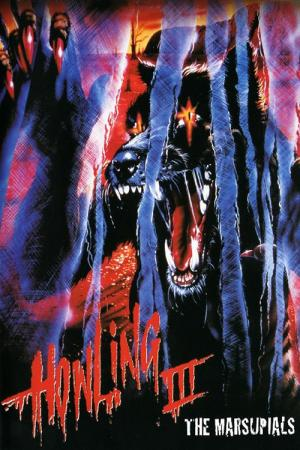 The Marsupials: The Howling III