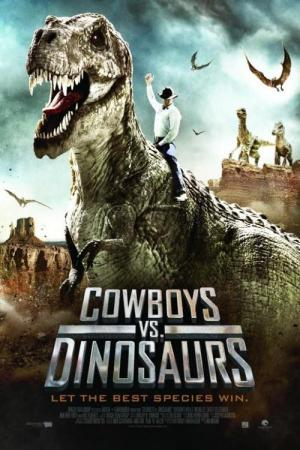 Cowboys vs Dinosaurs (2015)