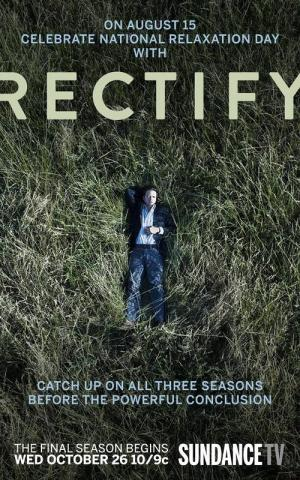 Best Movies and TV shows Like Rectify   BestSimilar