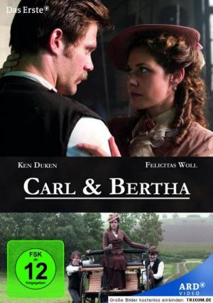 Carl & Bertha