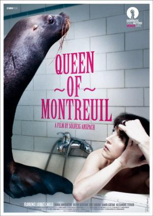 Queen of Montreuil (2012)
