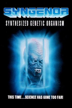Syngenor: Synthesized Genetic Organism
