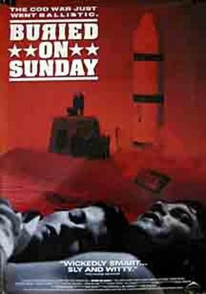 Buried on Sunday (1992)