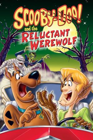 Scooby-Doo and the Reluctant Werewolf (1988)