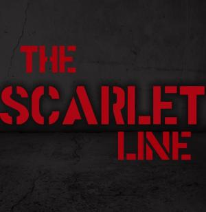 The Scarlet Line