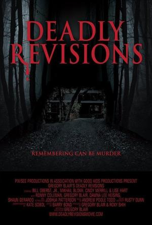 Deadly Revisions (2013)