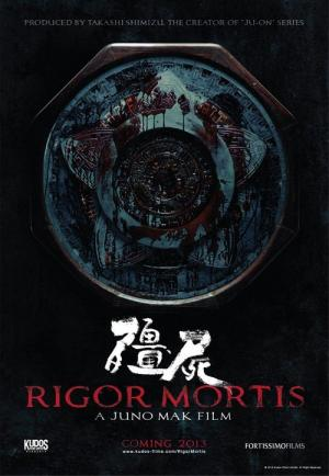 Best Movies Like Rigor Mortis | BestSimilar
