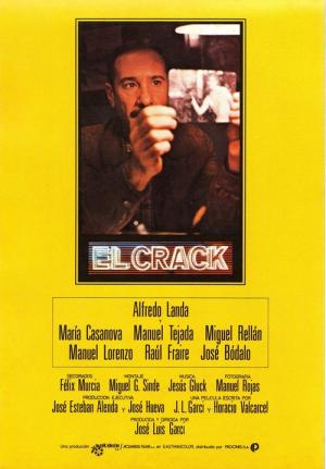 The Crack (1981)