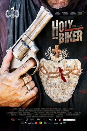 The Holy Biker