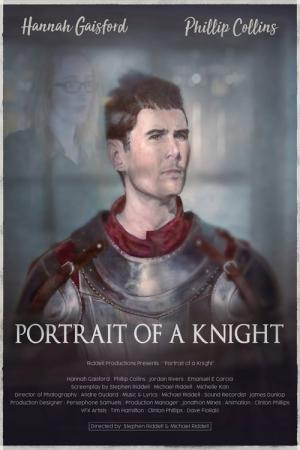 Portrait of a Knight (2018)