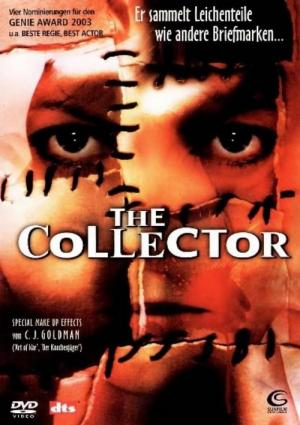 The Collector (2002)