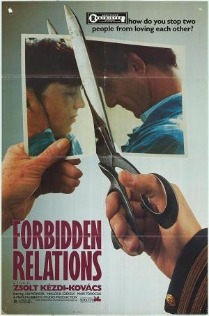 Forbidden Relations (1983)