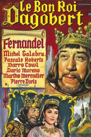 Good King Dagobert (1963)