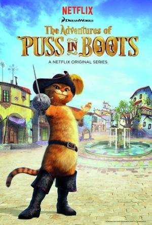 The Adventures of Puss in Boots (2015)