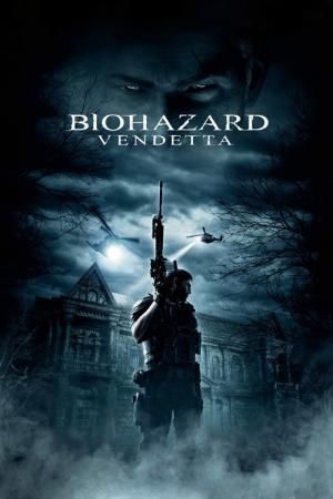 Best Movies Like Resident Evil Vendetta Bestsimilar