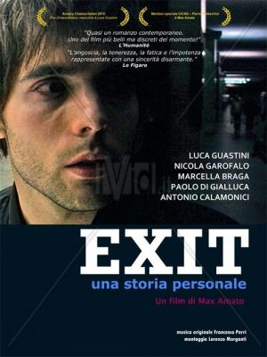Exit: A personal history