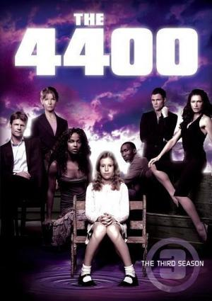 The 4400 (2004)