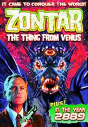 Zontar: The Thing from Venus (1967)