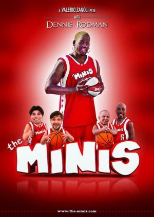 The Minis (2009)