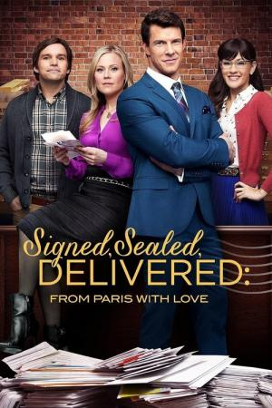 Best Movies Like Signed Sealed Delivered From Paris With Love