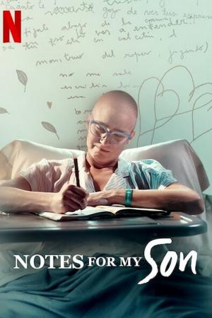Notes for My Son (2020)