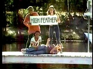 High Feather (1980)