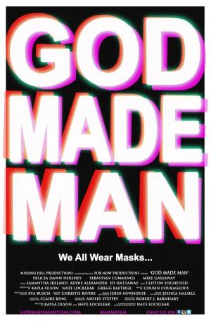 God Made Man (2019)