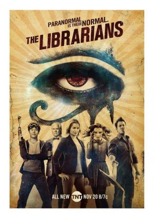 The Librarians (2013)