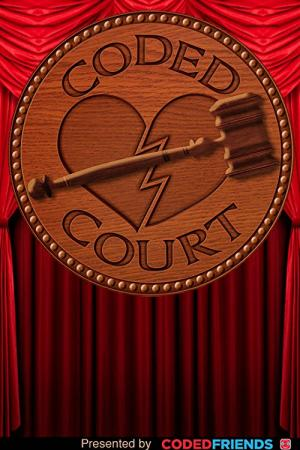 Coded Court (2019)