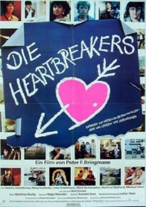 The Heartbreakers (1983)