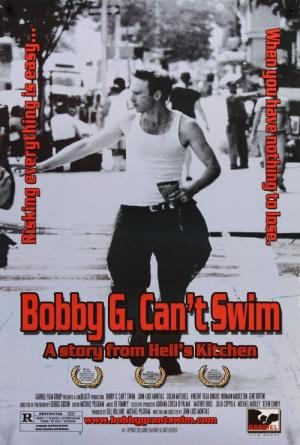 Bobby G. Can't Swim